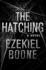 Review of The Hatching