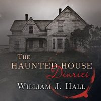 Audiobook review of The Haunted House Diaries