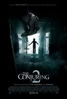 The Conjuring 2 giveaway!!