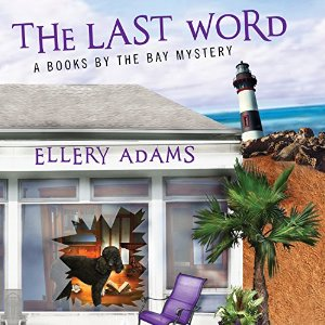The Last Word (A Books by the Bay Mystery #3)