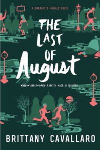 Review of The Last of August