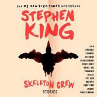 Audiobook review of Skeleton Crew