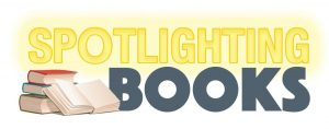 Spotlighting Books Button