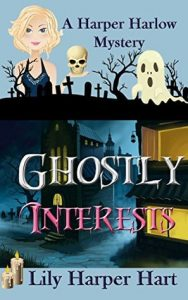 ghostly interest