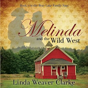 melinda and wild west