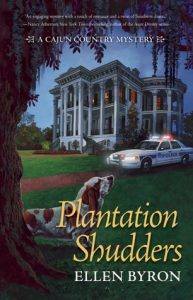 Review of Plantation Shudders