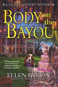 Body in the Bayou