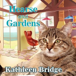 Hearse and Gardens by Kathleen Bridge