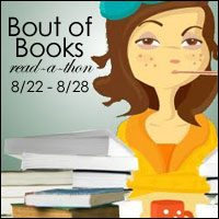 Bout of Books ~ Wrap up