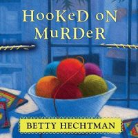 Audiobook review of Hooked on Murder