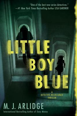 Little Boy Blue (Detective Helen Grace #5) by