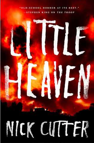 Review of Little Heaven