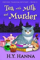 Review of Tea With Milk and Murder
