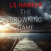 Audiobook review of The Drowning Game