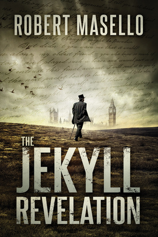 Review of Jekyll Revelation ~Two Bloggers, One Book