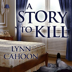 Audiobook review of A Story To Kill