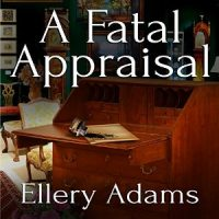 Audiobook review of A Fatal Appraisal