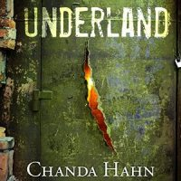 Audiobook review of Underland