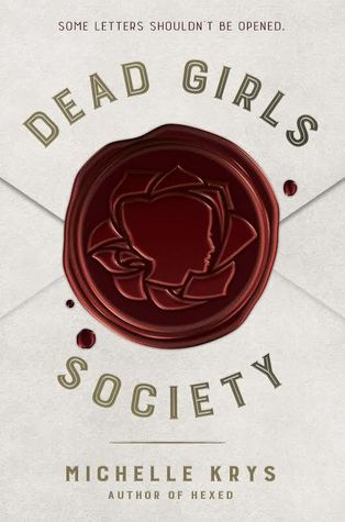 Review of Dead Girl Society