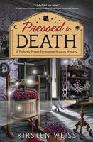 Review of Pressed To Death