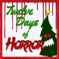 12 Days of Horror ~ Day 2