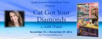 Review of Cat Got Your Diamonds