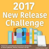 2017 New Release Challenge sign ups!