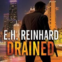 Audiobook review of Drained
