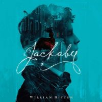 Audiobook review of Jackaby