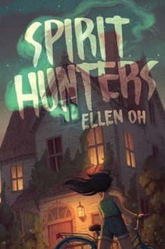 Review of Spirit Hunters