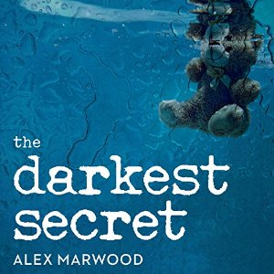 Audiobook review of The Darkest Secret