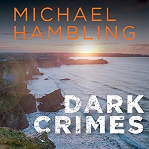 Audiobook review of Dark Crimes