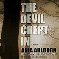 Audiobook review of The Devil Crept In
