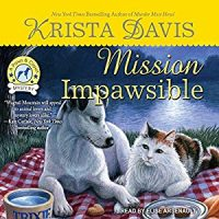 Audiobook review of Mission Impawsible