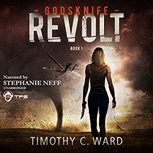 Revolt by Timothy C. Ward