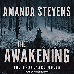 Audiobook review of The Awakening