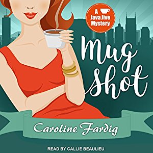 Audiobook review of Mug Shot