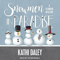 Audiobook review of Snowmen in Paradise