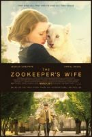 Movie Spotlight ~ The Zookeeper's Wife