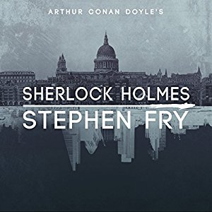 Audiobook review of Sherlock Holmes