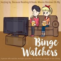 Binge Watchers #4~The Worst Witch #bingewatchersclub