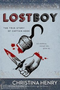 Review of Lost Boy + Giveaway!
