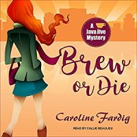 Audiobook review of Brew or Die