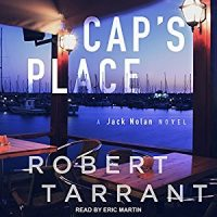 Audiobook review of Cap's Place