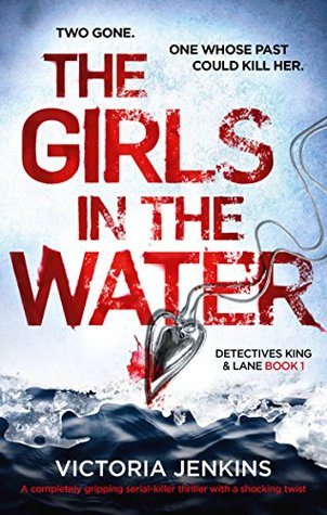 Review of The Girls in the Water