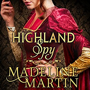 Audiobook review of Highland Spy