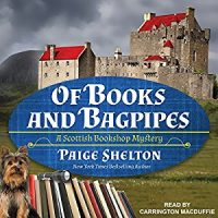 Audiobook review of Of Books and Bagpipes