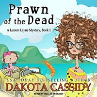 Audiobook review of Prawn of the Dead