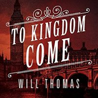 Audiobook review of To Kingdom Come
