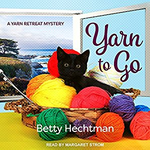 Audiobook review of Yarn To Go